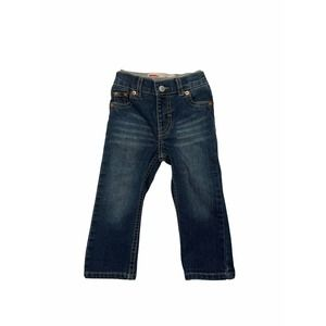 Levis 514 Straight Regular Jeans Size 18 months
